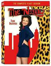 The Nanny The Complete Season 1