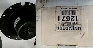 Blower Motor fits Peterbuilt trucks 12671 10207181 New
