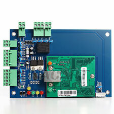 Wiegand TCP/IP Network Access Control Board Panel Controller 1 Door 2 Reader;