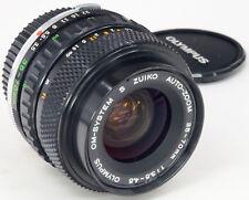 OLYMPUS OM 35-70 mm 3.5-4.5