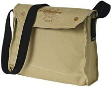 CHLD INDIANA JONES BAG SATCHEL TOTE BAG COSTUME ACCESSORY RU8187