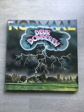 Normaal-Deurdonderen  vinyl Album