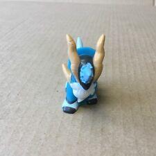 2012 Pokemon Finger Puppet Cobalion Figure Gotta Catch Them All Nintendo Bandai