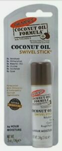Palmers Coconut Oil Swivel Stick 0.14oz New in Package