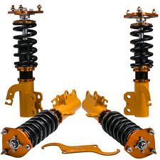 Suspension Shock Struts Absorber Kits For Toyota Celica 1990-93 GT GTS Coilovers