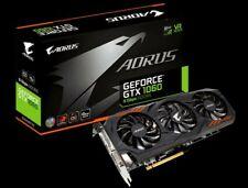 GTX 1060 6gb Auros X3 fan edition