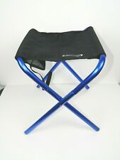 Lightweight Portable Chair Outdoor Folding Backpacking Camping Lounge