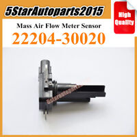 22204-30020 Mass Air Flow Meter For Toyota Hilux Land Cruiser Hiace Dyna Coaster