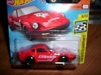 NISSAN FAIRLADY Z - HOT WHEELS - SCALA 1/55