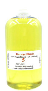 B5 Antifungal Treatment Oil for Horses x 250 ml 100% Pure and Natural