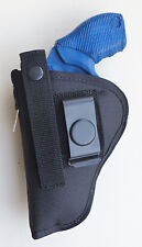 """Belt Clip-on Holster for S&W GOVERNOR 410, 45 Colt & 45 ACP with 2.75"""" Barrel"""