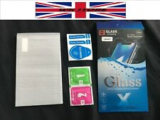 iPhone 7 / iPhone 8 (Pack of 10) Tempered Glass Screen Protector UK FAST & FREE