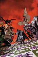 BATMAN #29 MIKEL JANIN COVER WAR OF JOKES AND RIDDLES PART 4 DC REBIRTH JOKER