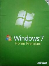 Windows 7 Home Premium 64 bit Edition Full Version with Product Key