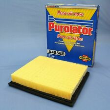 New Purolator Clean Air Filter For 2005-2010 Ford Mustang 4.0L 4.6L V6 V8 A45568