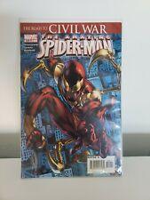 The Amazing Spider-Man 529