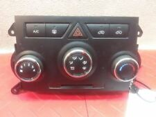 11 12 13 Kia Sorento 2.4L LX Base Temperature Climate Control AC Heater