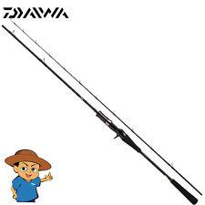 Daiwa CATALINA BJ AIR PORTABLE 63XHB Extra Heavy jigging fishing baitcasting rod