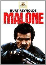 Malone DVD 1987 Burt Reynolds