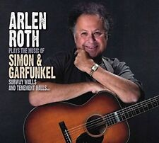 ARLEN ROTH - SUBWAY WALLS AND TENEMENT HALLS...: ARLEN ROTH PLAYS THE MUSIC OF S