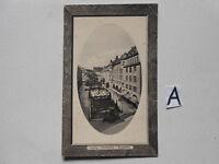 Postkarte Ansichtskarte Sachsen.Leipzig Naschmarkt-Burgkeller