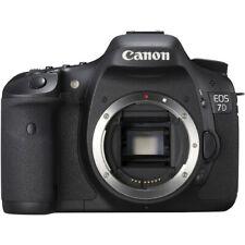 Canon EOS 7D SLR Digital Camera (Body Only) - 3814B004