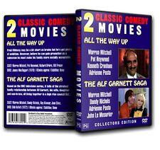 The Alf Garnett Saga - Warren Mitchell, Dandy Nichols [1972] DVD