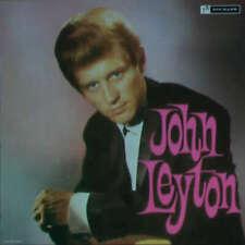John Leyton John Leyton LP Comp Vinyl Schallplatte 140821