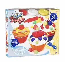 Fun Dough Cupcake Maker - HL369-CUPCAKEMAKER