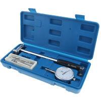 Comparateur Précision Indicateur Outil 0.01mm Mesure  à Cadran Jauge Test outil