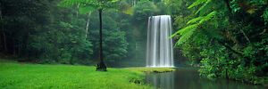 Destin Sparks 'Eighth Wonder' - Signature Edition 1.5m - Waterfall Art