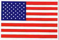 American Flag Decals 3