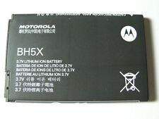 NEW OEM MOTOROLA BH5X 1500 mAH Li-ion Battery For DROID X X2 ATRIX Verizon