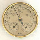 Barometer Temperature Hygrometer for Weather Station