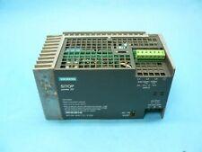 Siemens 6EP1436-1SH01 SITOP Power Supply 400-500 VAC 3 Phase X 24VDC 20 Amp NNB