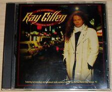 RAY GILLEN TRIBUTE CD BADLANDS BLACK SABBATH SUN RED SUN 5TH ANNIVERSARY