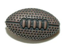FOOTBALL TIE TACK MEN'S JEWELRY (043)