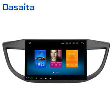 "10.2"" 1din Android 9.0 Radio for Honda CR-V CRV Stereo GPS Navi Head Unit Dash"