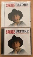 Savage - Before 1983-1986 DEMO Collection  NEW (2020)