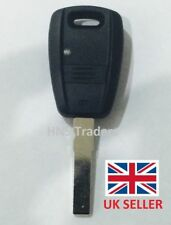 For Fiat Bravo Punto Doblo 1 button remote key fob case *OFFER* A11
