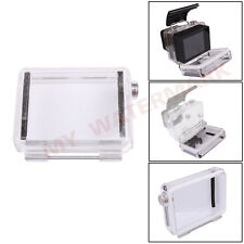 New Bacpac Touched Panel LCD Screen Waterproof Backdoor For GoPro HD Hero 3+ 4