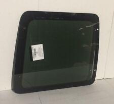 1992-2016 Ford Econoline Van Driver Side Rear Left Window Back Glass