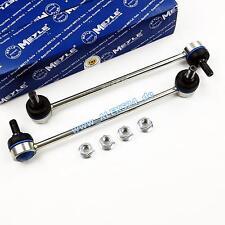 2x Original Meyle barra de acoplamiento MERCEDES W203 S203 Chasis Deportivo