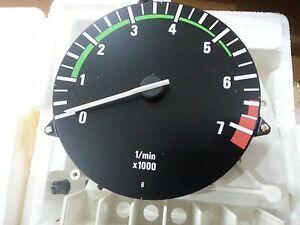 NEW GENUINE BMW 62131369997 Revolution counter E28