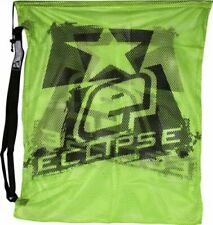 Planet Eclipse Paintball Pod Bag - Lime Green