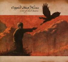 Crippled Black Phoenix - A Love Of Shared Disasters  CD