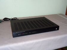 Niles Si-245 Systems Iintegration Low Impedance Load Stereo Amplifier