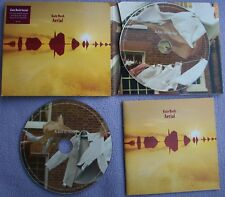 KATE BUSH Aerial 2 x CD EU TRI-FOLD CARD SLEEVE WITH BOOKLET INSERT Art Rock