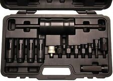 14 pièces extracteur d'injecteur diesel pour Bosch Delphi DENSO SIEMENS 67307-
