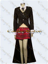 Soul Eater Maka Albarn Cosplay Costume_commission162